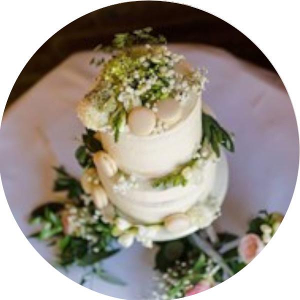 Bespoke Wedding Cakes Rugy