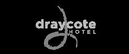 Draycote Hotel Luxury Wedding Cakes