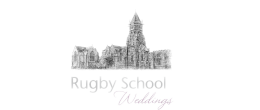 rugby school wedding cakes