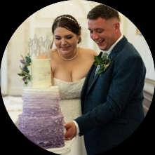Wedding Cake Plan