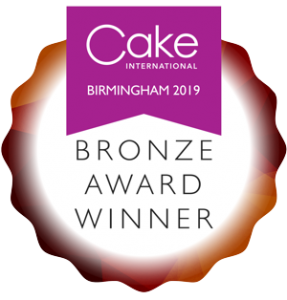 Award Winning Cakes